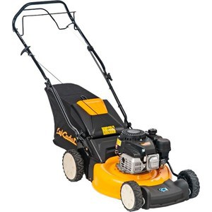 Газонокосилка бензиновая Cub Cadet LM1 CR46 new lone wolf and cub v 7