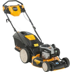 Газонокосилка бензиновая Cub Cadet LM3 CR53S new lone wolf and cub v 7