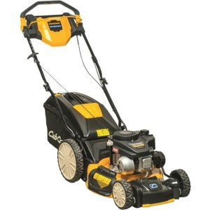 Газонокосилка бензиновая Cub Cadet LM3 CRC46S new lone wolf and cub v 7