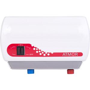 Электрический проточный водонагреватель Atmor In-Line 12 цена