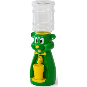 VATTEN kids Mouse Green (со стаканчиком) vatten v17wkb gold