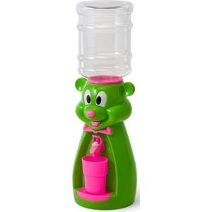 VATTEN kids Mouse Lime (со стаканчиком)