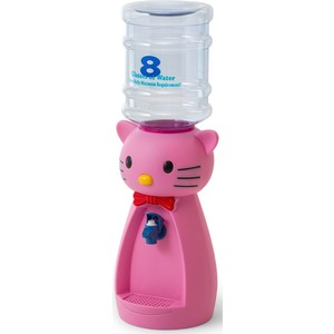 VATTEN kids Kitty Pink (без стаканчика) ходунки kids glory sbl5301w pink