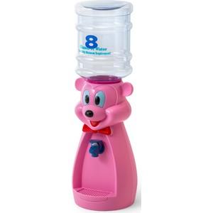 VATTEN kids Mouse Pink (без стаканчика) vatten kids duck white без стаканчика