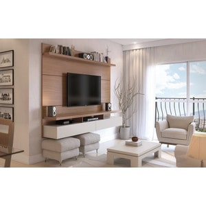 ТВ стеллаж Manhattan Comfort PA24253 стеллаж manhattan comfort be 58 49