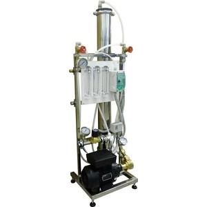 Фильтр обратного осмоса Гейзер Обратноосматическая установка RO1-4040 L 0,25 куб.м/час (20340)