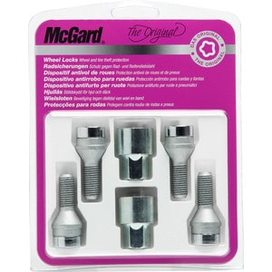 Комплект секреток McGard 34210 SU