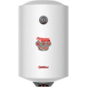 Электрический накопительный водонагреватель Thermex Thermo 80 V водонагреватель atlantic mixte 80