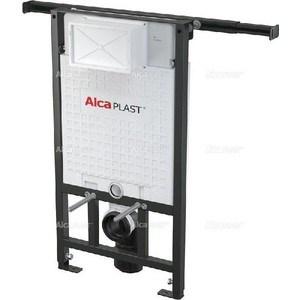 Инсталляция для унитаза AlcaPlast Jadromodul при реконструкции в панельных домах 1 м (A102/1000)