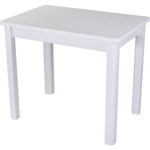 Стол с камнем Домотека Альфа ПР (-М КМ 04 (6) БЛ 04 БЛ) 04