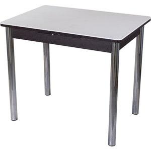 Стол с камнем Домотека Альфа ПР (-М КМ 04 (6) ВН 02)
