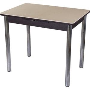 Стол с камнем Домотека Альфа ПР (-М КМ 06 (6) ВН 02)