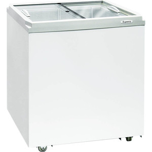 Морозильная камера Бирюса 200VZ