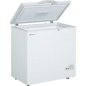 Морозильная камера Kraft BD(W)-200QX морозильный ларь kraft bd w 350qx белый