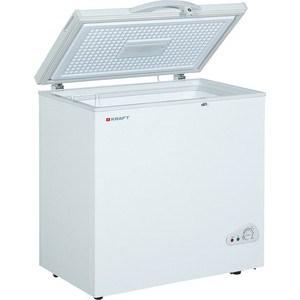 Морозильная камера Kraft BD(W)-225QX морозильный ларь kraft bd w 350qx белый