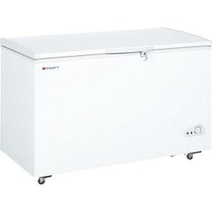 Морозильная камера Kraft BD(W)-350QX морозильный ларь kraft bd w 350qx белый