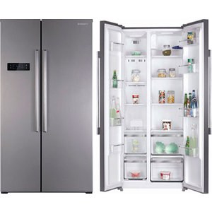 Холодильник Kraft KF-F2660NFL холодильник kraft kf f2661nfl