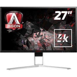Игровой монитор AOC AGON AG271UG монитор игровой aoc g2260vwq6