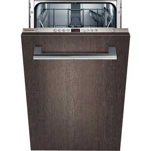 Встраиваемая посудомоечная машина Siemens SR 64M030