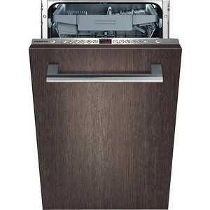 Встраиваемая посудомоечная машина Siemens SR 66T090