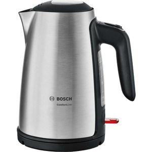 Чайник электрический Bosch TWK 6A813 чайник bosch twk 6001