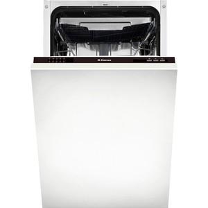 Встраиваемая посудомоечная машина Hansa ZIM 4757 EV