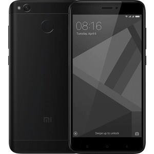Смартфон Xiaomi Redmi 4X 32GB/3GB Black смартфон meizu meilan x 3gb 32gb