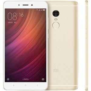 Фотография товара смартфон Xiaomi Redmi Note 4X 32GB/3GB Gold (696622)