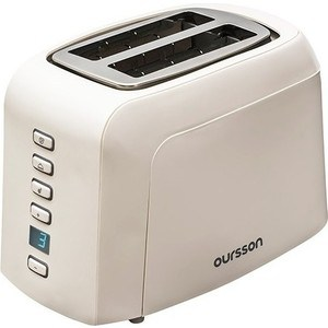 Тостер Oursson TO2145D/IV хлебопечка oursson bm0801j iv