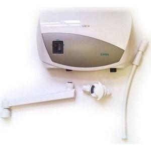 Электрический проточный водонагреватель Atmor LOTUS 3,5 Кухня цена