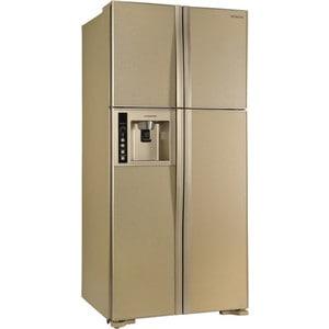 Фотография товара холодильник Hitachi R-W 662 PU3 GBE (696991)