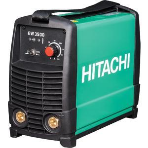 Сварочный инвертор Hitachi EW3500  hitachi ew3500 сварочный инвертор