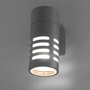 Уличный настенный светильник Nowodvorski 4418 настенный светодиодный светильник nowodvorski fraser 6945