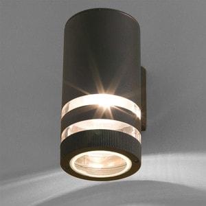 Уличный настенный светильник Nowodvorski 4421 настенный светодиодный светильник nowodvorski fraser 6945