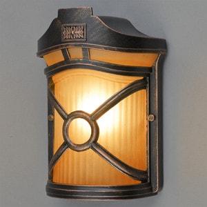Уличный настенный светильник Nowodvorski 4687 nowodvorski настенный светодиодный светильник nowodvorski oslo 9634