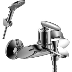 Смеситель для ванны Rossinka (RS30-31) смеситель rossinka b35 31 для ванны