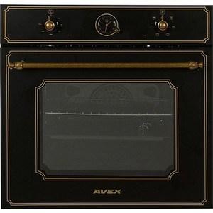Электрический духовой шкаф AVEX RB 6360