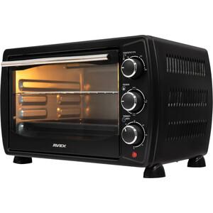 Мини-печь AVEX TR 210 BL realflame dewy bl электрическая печь декоративная