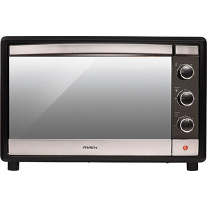 Мини-печь AVEX TR 450 MBCL pizza pizza bible the