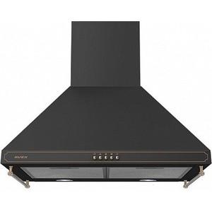 Вытяжка AVEX RYS 6040 B вытяжка avex nm 6060 b