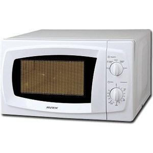 Микроволновая печь AVEX MW-2070 W микроволновая печь tristar mw 3406