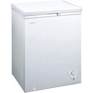 Морозильная камера AVEX 1CF 100 ларь морозильный avex 1cf 100 102л 85х57х52см бел