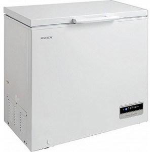 Морозильная камера AVEX CFD-200 G морозильная камера avex cfs 250 g gold