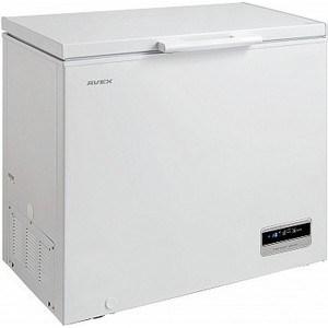 Морозильная камера AVEX CFD-250 G морозильная камера avex cfs 250 g gold