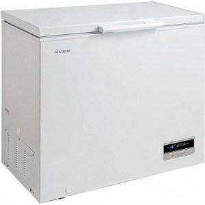 Морозильная камера AVEX CFD-300 G морозильная камера avex cfd 200 g