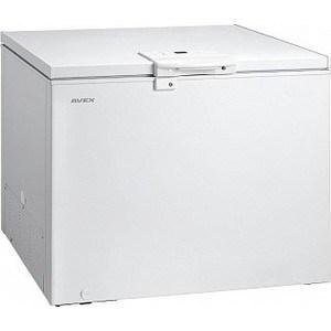 Морозильная камера AVEX CFL-300 морозильная камера avex fr 80w