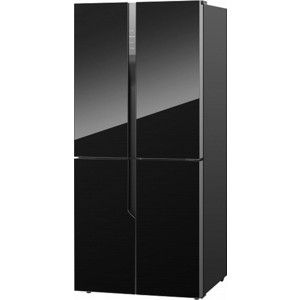 Холодильник Hisense RQ-56WC4SAB блузка rq bl sp019bk rq bl steampunk