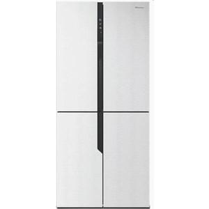 Холодильник Hisense RQ-56WC4SAW блузка rq bl sp019bk rq bl steampunk
