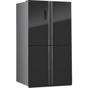 Холодильник Hisense RQ-81WC4SAB многокамерный холодильник hisense rq 56 wc4saw