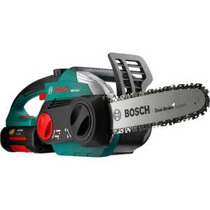 Электропила аккумуляторная Bosch AKE 30 Li